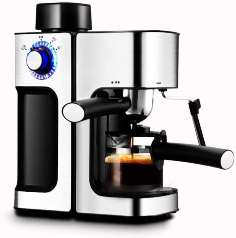 Automatic latte machine best coffee makers with grinder