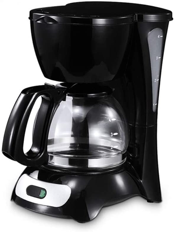 NCBH the best coffee makers with grinder review