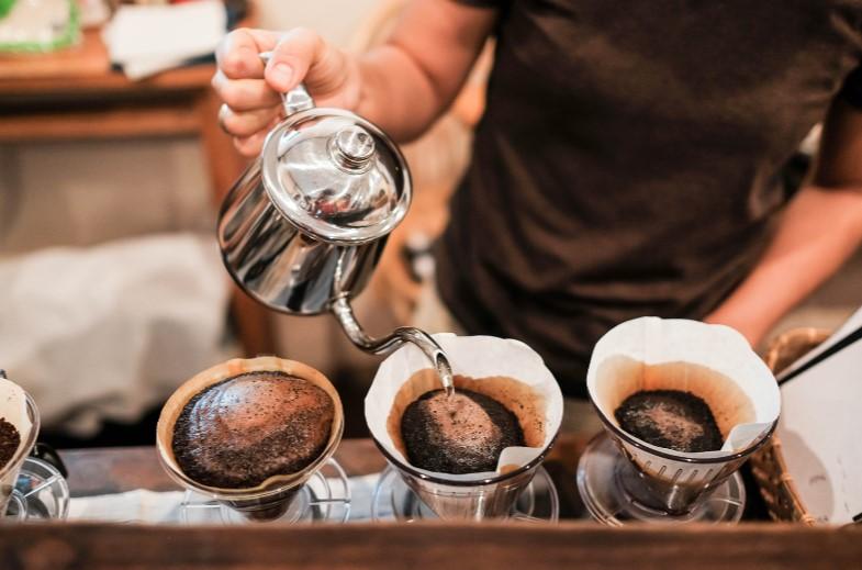 brew the best coffee