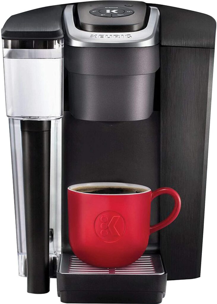 Keurig K 1500 Coffee Maker 2
