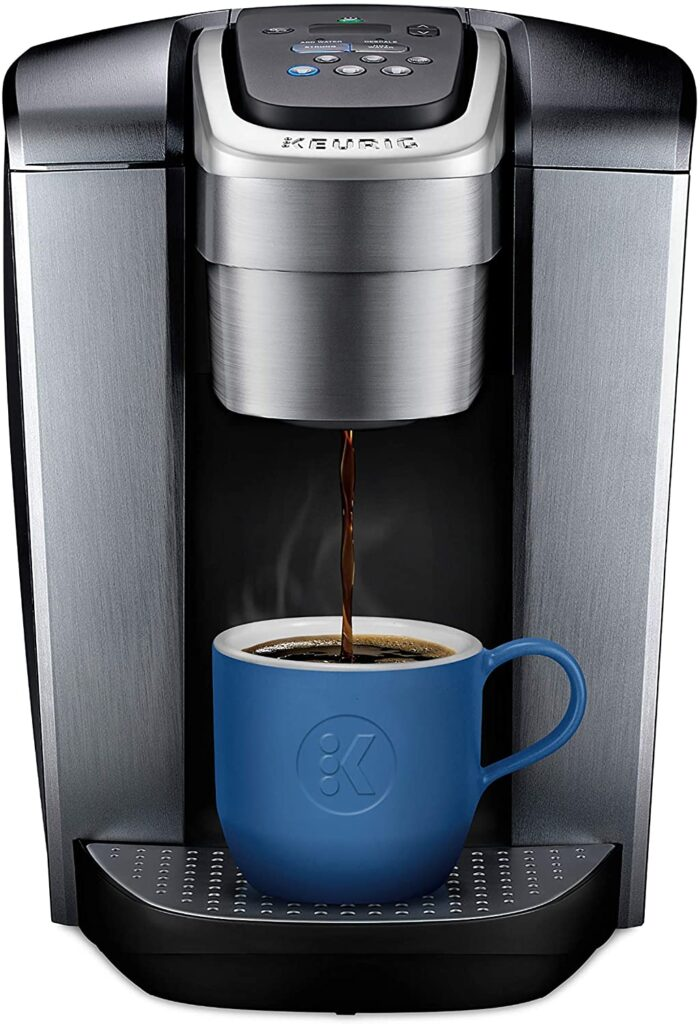 Keurig K Elite Coffee Maker 1