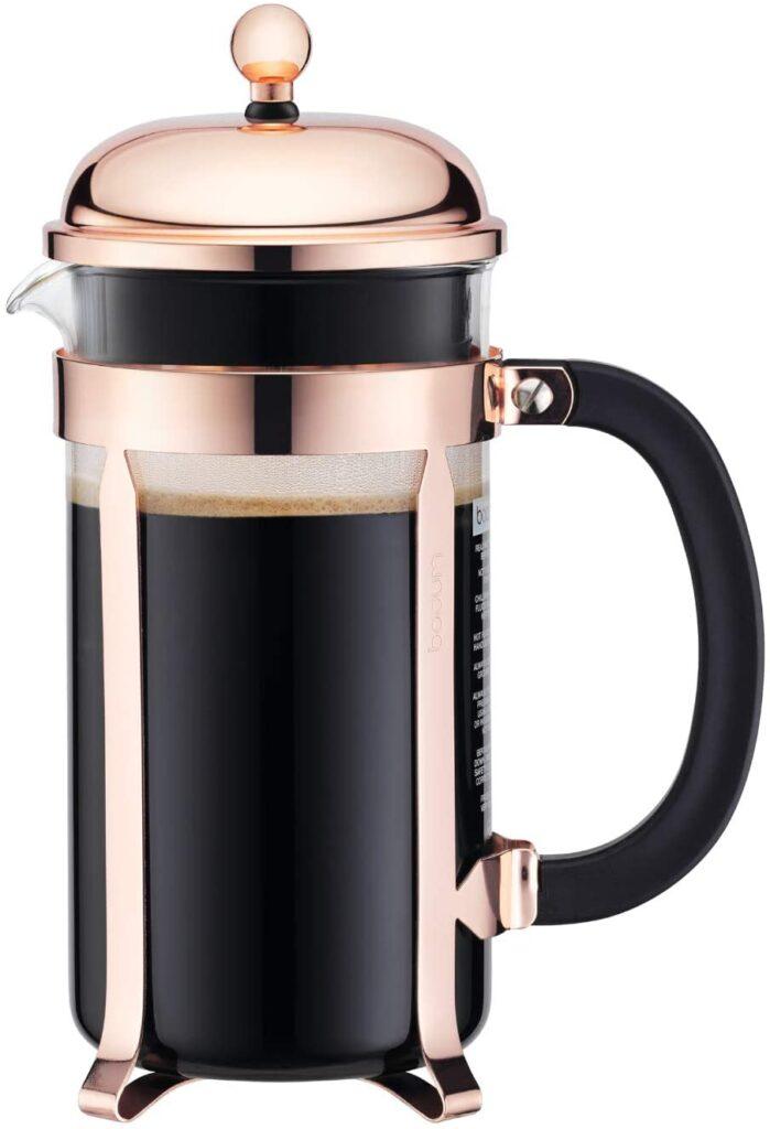 Bodum Chambord French Press Coffee